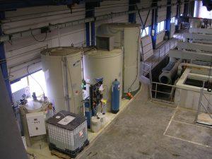 Evaporateur traitement de l'eau 3